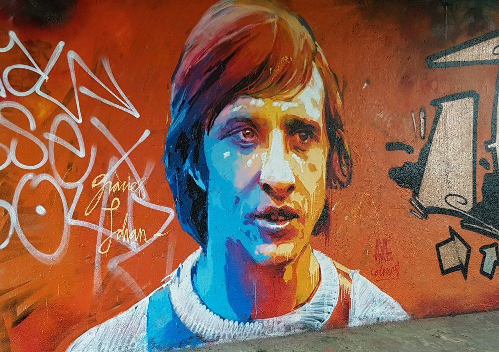crujiff murales