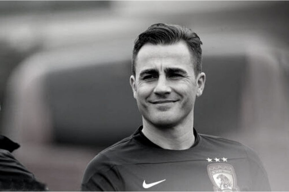 cannavaro coach