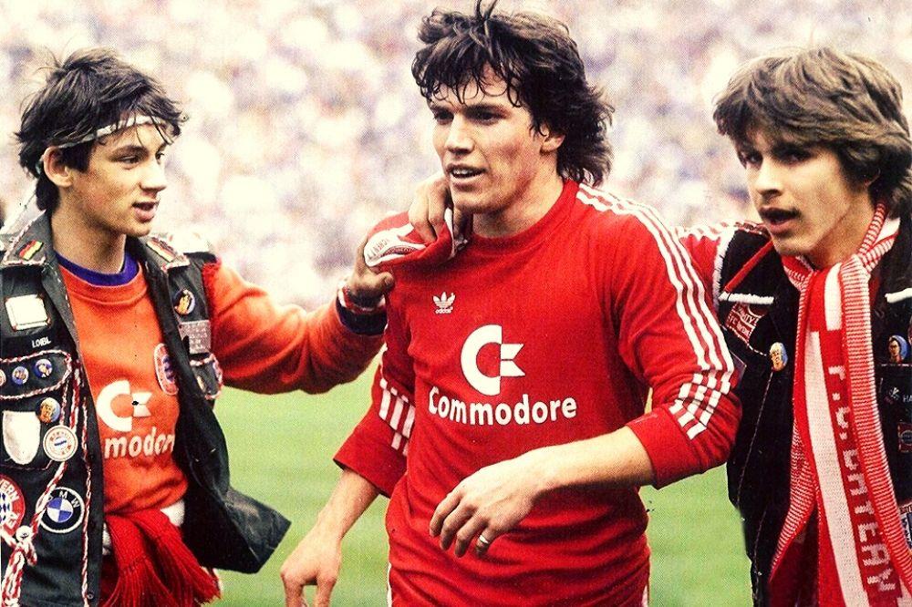centrocampista tedesco famoso