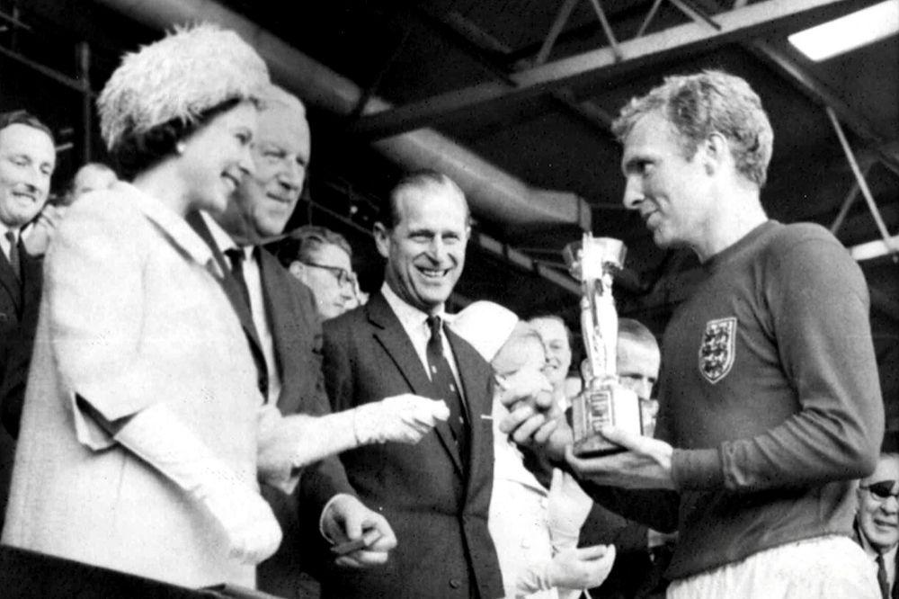 mondiali 1966