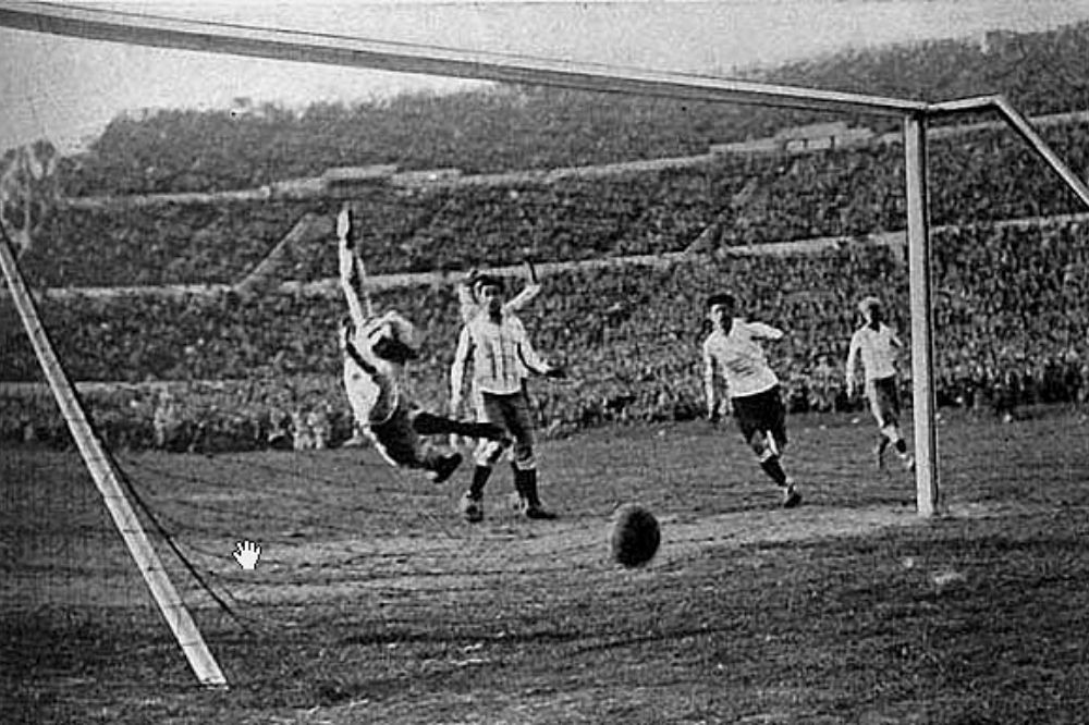 finale uruguay-argentina